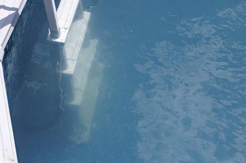 Cuidados para tu piscina problemas frecuentes agua for Ph piscinas