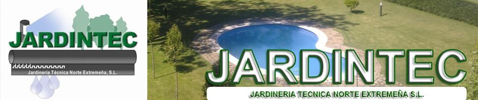 JARDINTEC – PLASENCIA